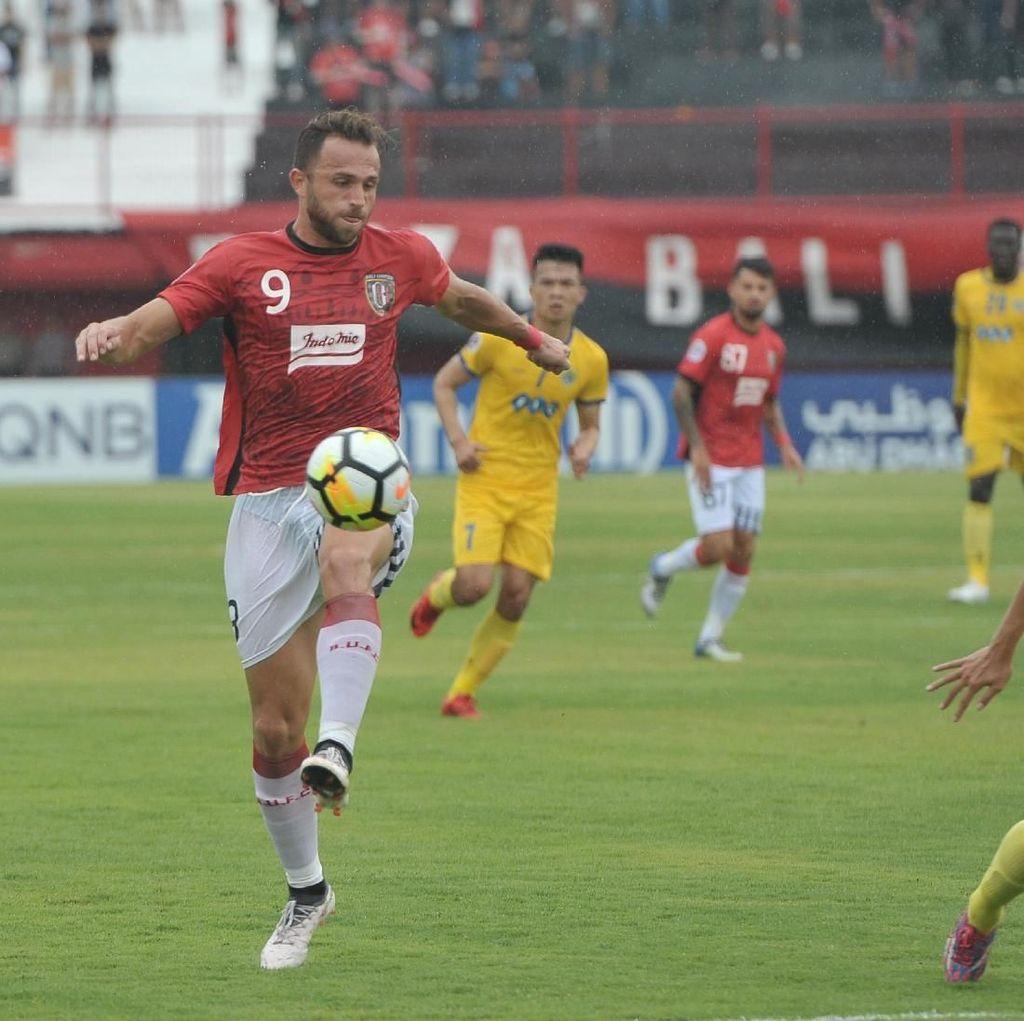 Ini Alasan PSSI Berikan Dispensasi ke Pemain Persija dan Bali United