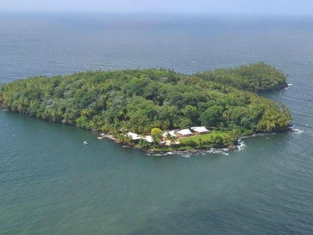 Inikah Pulau Paling Sadis?