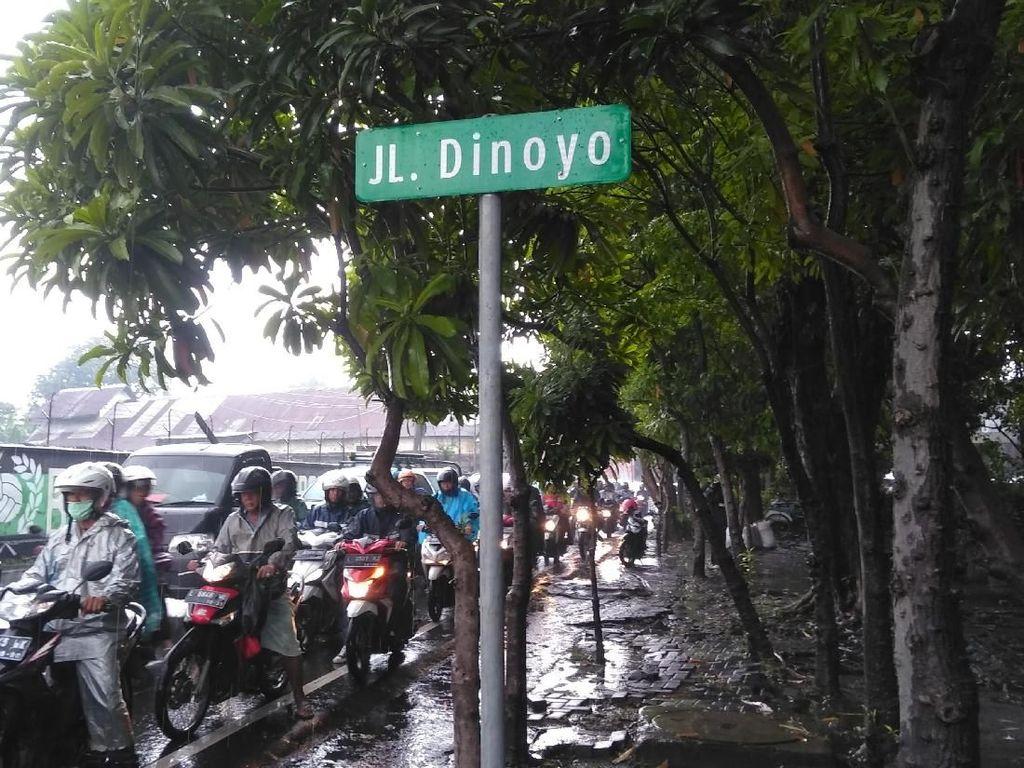 Nama Jalan di Surabaya Diubah, Warga: Ngurus Dokumen Jangan Susah