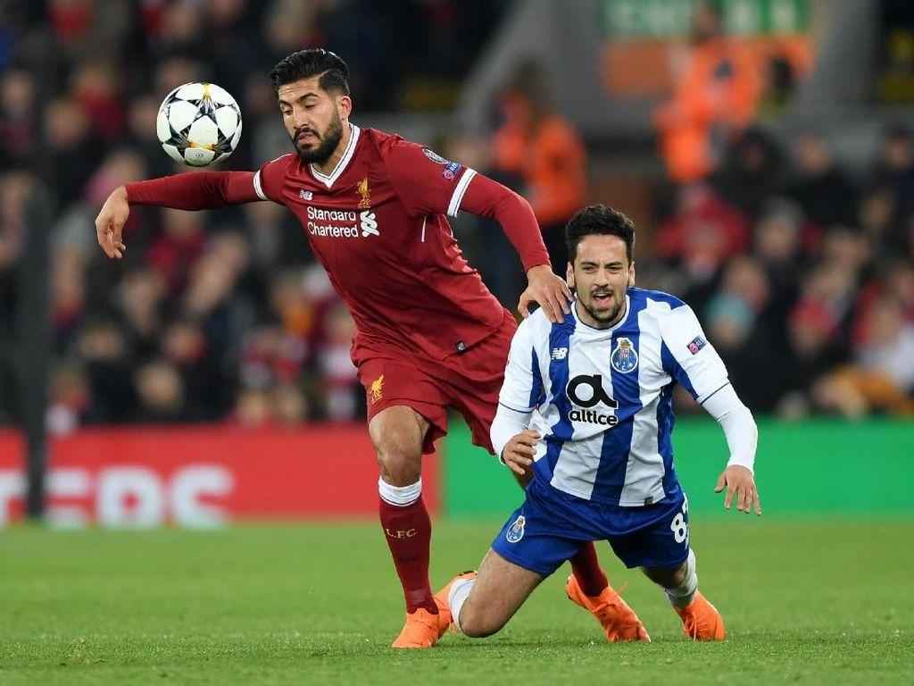 Plus-Minus Liverpool di Anfield