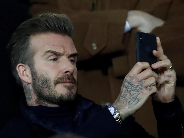 Siap-siap, David Beckham Akan Kunjungi Jakarta