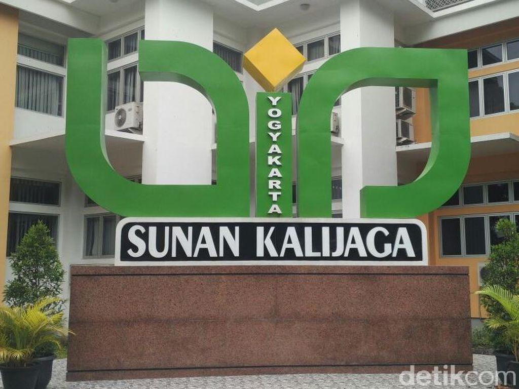 Wisudawan UIN Yogya Sambat, Belum Dapat Ijazah Gegara Rektor Sibuk