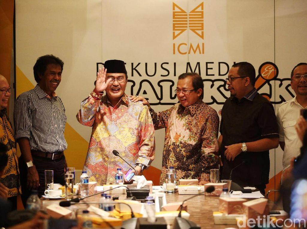 ICMI Berharap Pilkada Serentak Utamakan Persatuan Bangsa