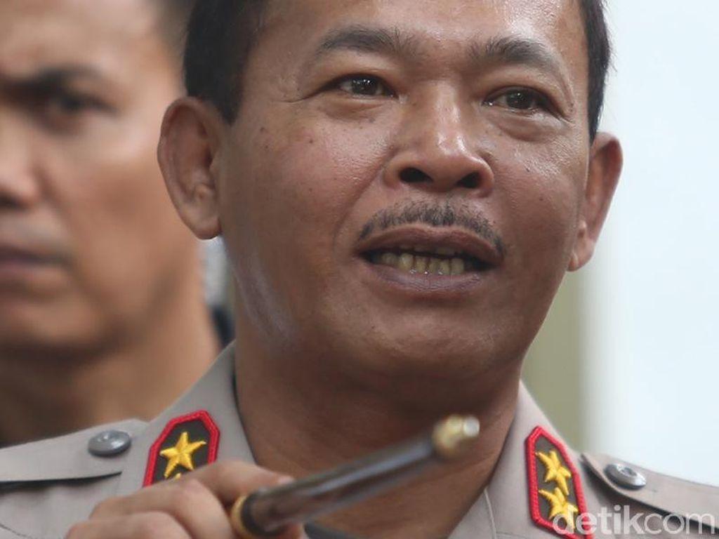 Hadapi Arus Mudik saat Wabah Corona, Kapolri Siapkan Rencana Kontingensi