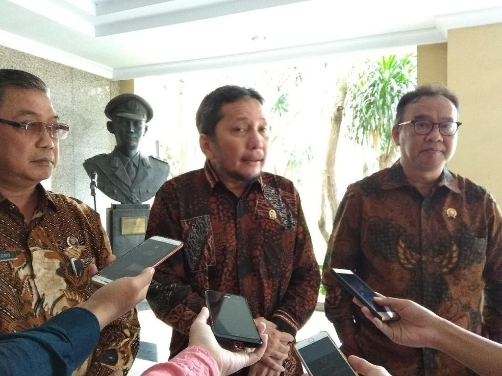 Ombudsman Desak BUMN Benahi Sistem Rekrutmen Komisaris agar Tak Rangkap Jabatan
