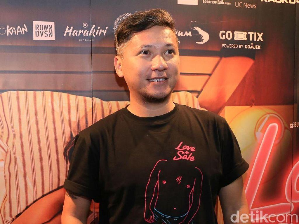 Berawal Nongkrong di Warung Kopi, Gading Marten Diminta Main Love For Sale
