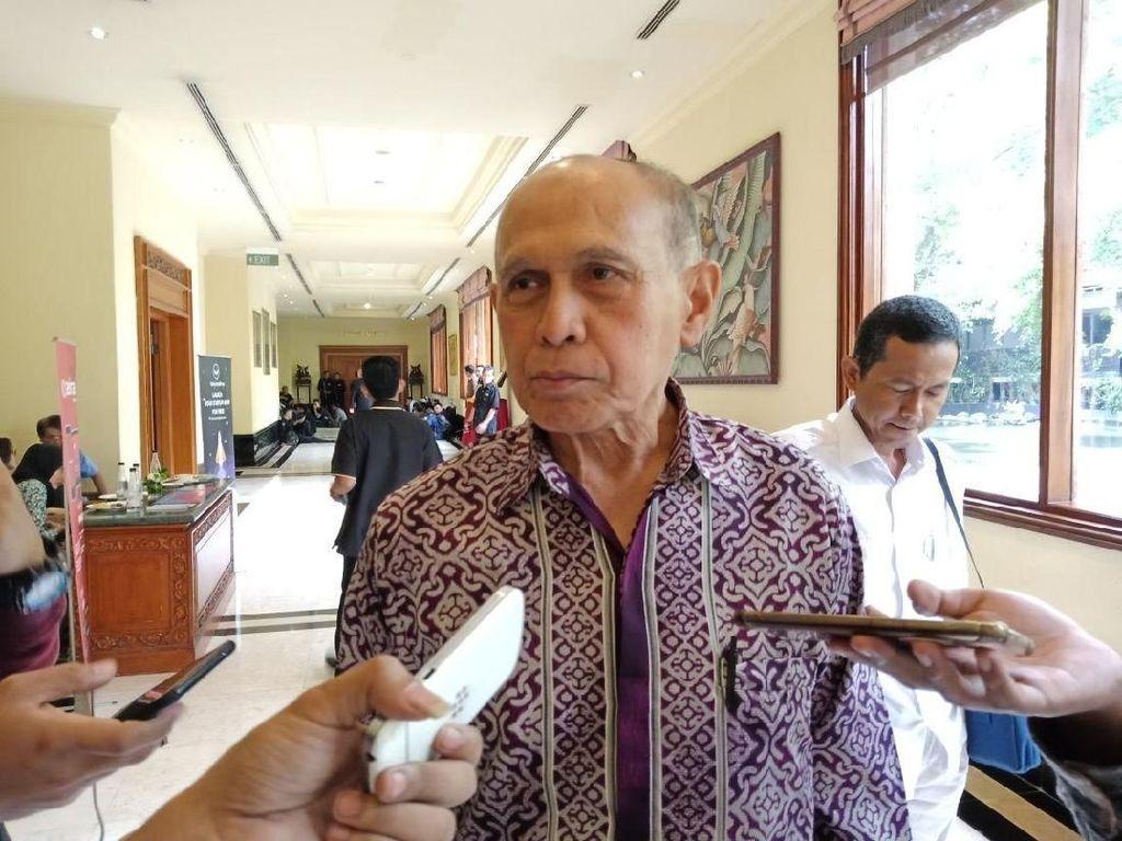 Kivlan Zein Masih DIperiksa terkait SGD 15 Ribu dari Habil Marati