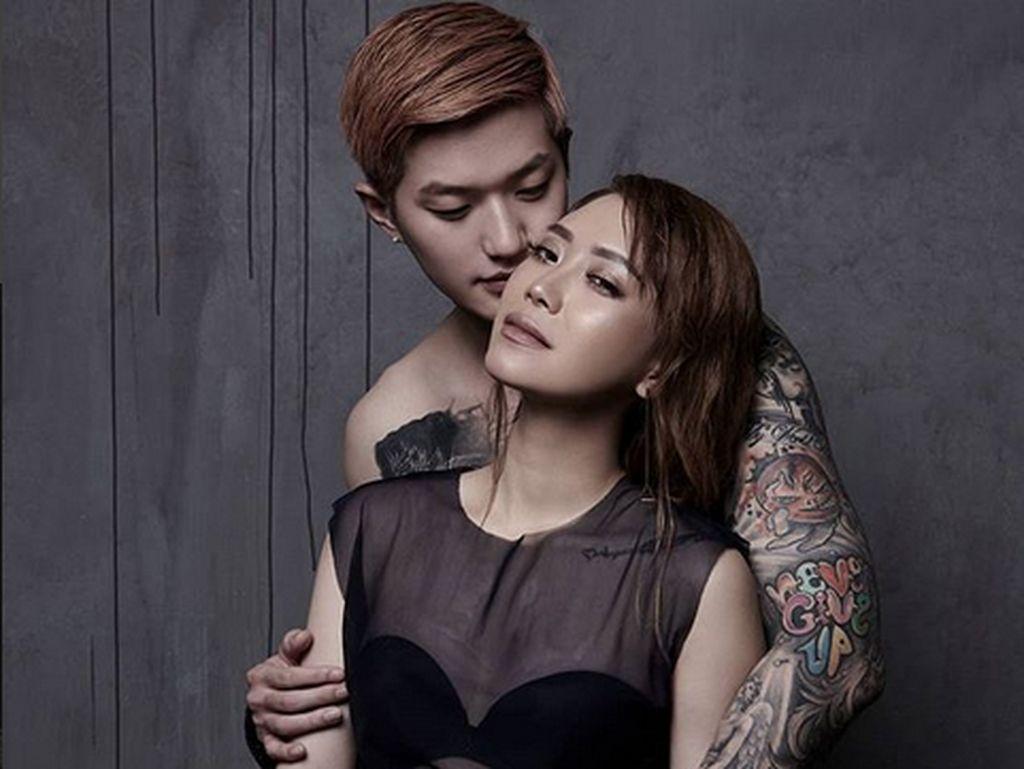 6 Bulan Nikah, Lee Jeong Hoon dan Moa Dikaruniai Anak Pertama