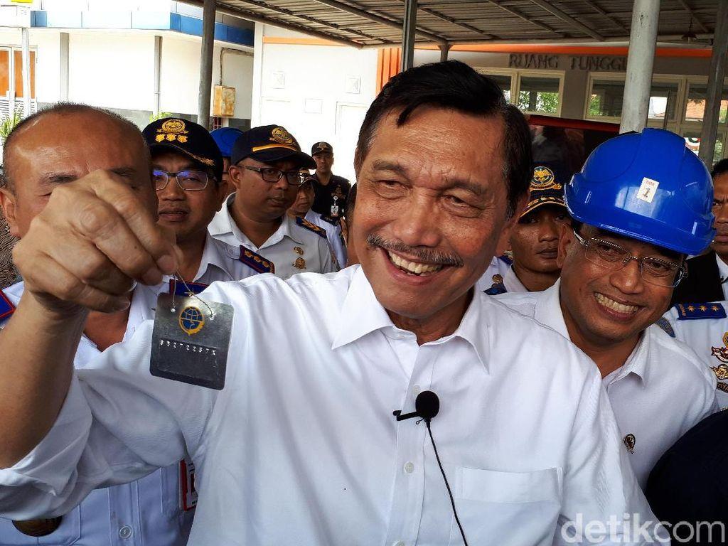 Uji KIR di Surabaya akan Terapkan e-Payment