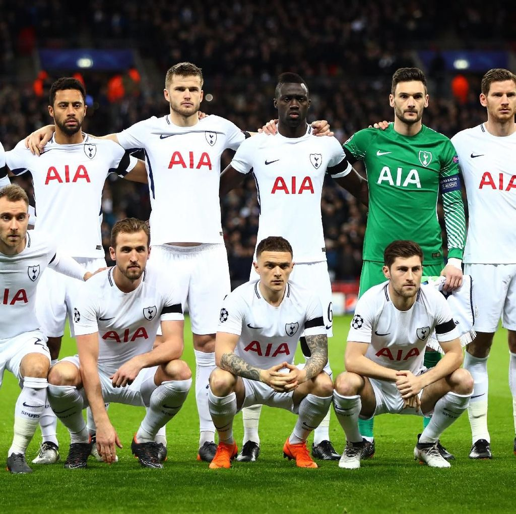 Pochettino: Spurs Tak Akan Naik Level Kalau Juara Piala FA