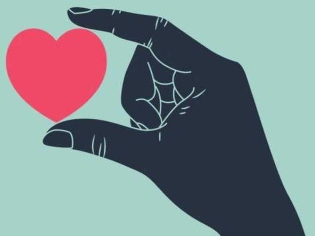 Patah Hati Bisa Membuat Anda Meninggal Dunia