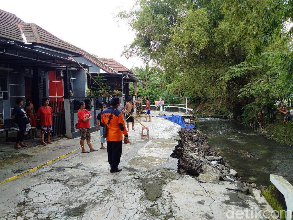 6 Kecamatan di Sleman Terdampak Cuaca Ekstrem