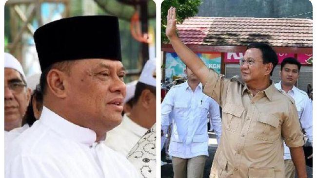 Ketika Elite PKS Ragukan Prabowo dan Dukung Gatot