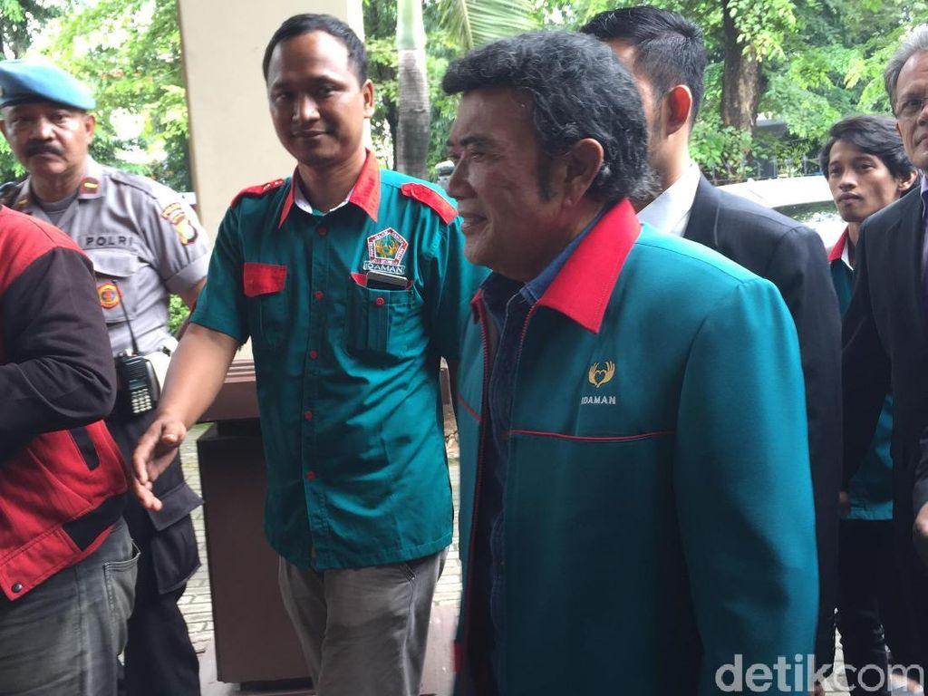 Partai Idaman Banding ke PTUN, KPU Siap Hadirkan Bukti dan Saksi