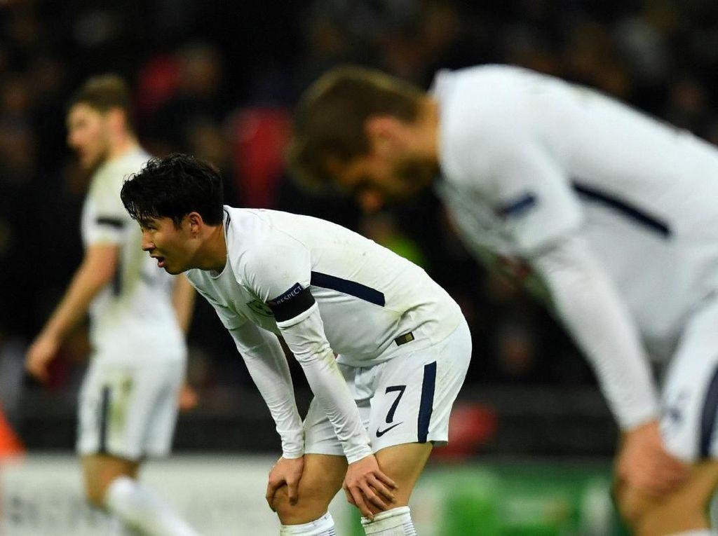 Pochettino: Bukan Mimpi Buruk untuk Spurs