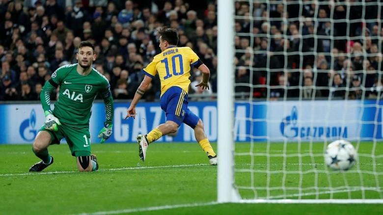Lloris Akui Ketangguhan Mental Juventus