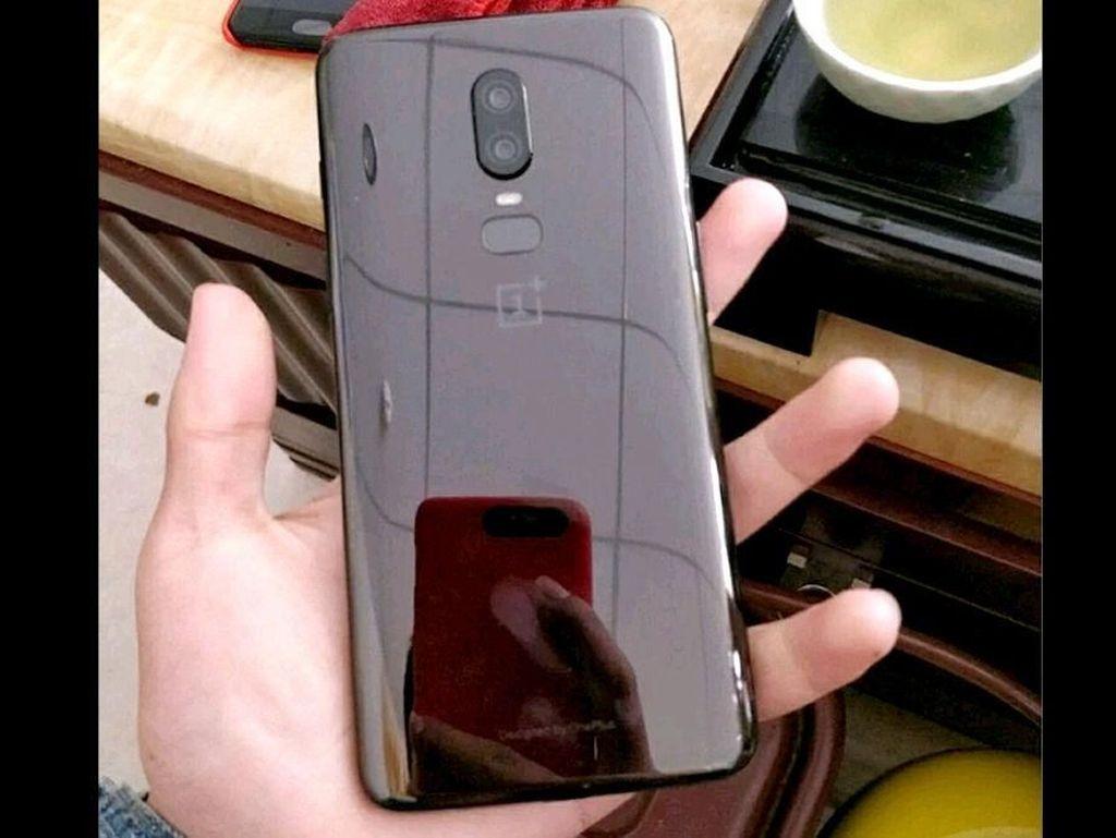 Berbodi Belakang Kaca, Kapan OnePlus 6 Dirilis?