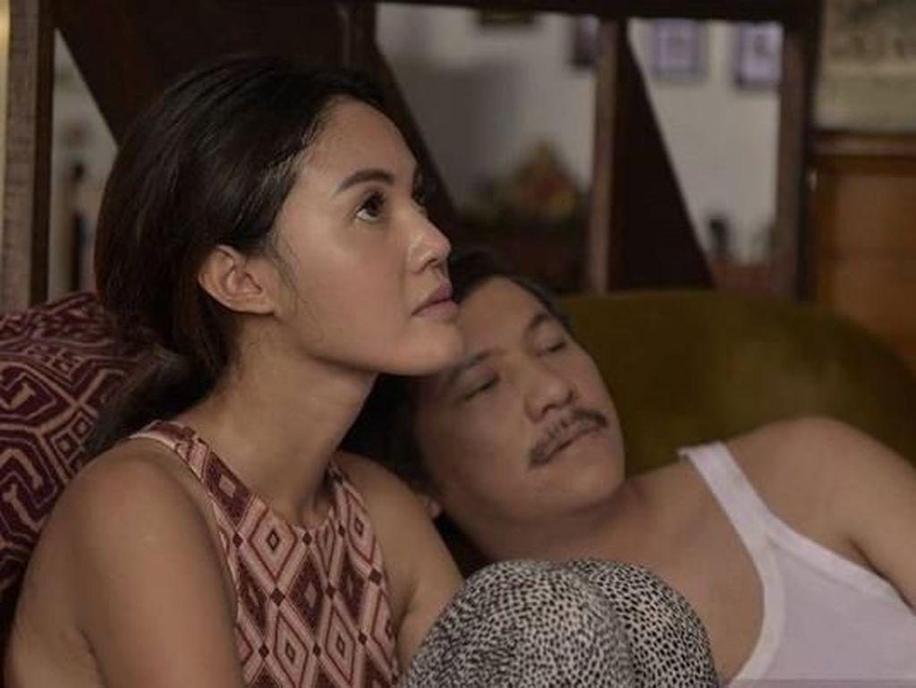 Penonton Film Pertama Tak Banyak, Kenapa Sekuel Love for Sale Dibuat?