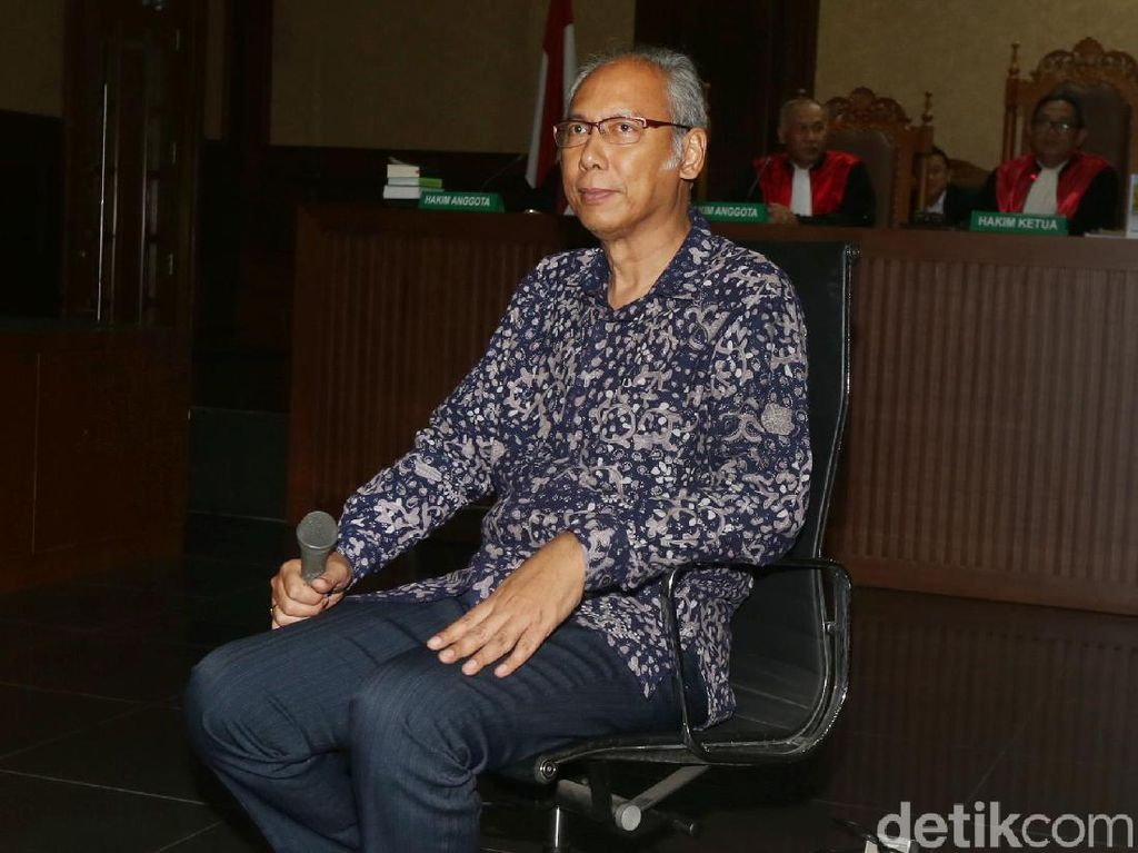 Kepala IGD RS Medika Vs dr Bimanesh Soal Rekayasa Sakit Novanto