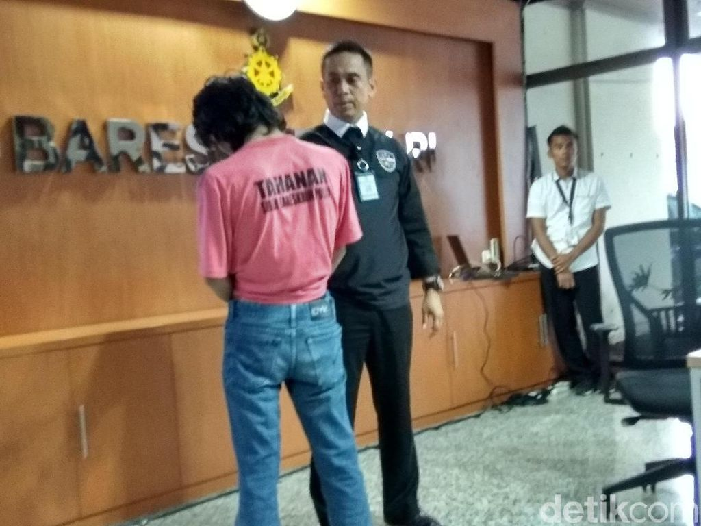 Penyebar Hoax yang Catut Media Nasional Fitnah Jokowi hingga Prabowo