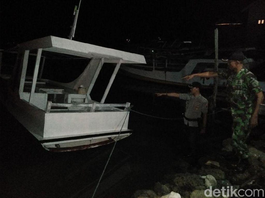Perahu Terhantam Ombak di Sapeken, Polisi: Total Penumpang 34 Orang