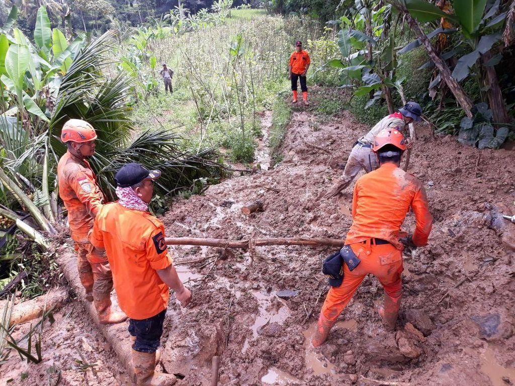 Dana Bencana di Jabar Dikurangi, BPBD: Masih Ada dari Pusat