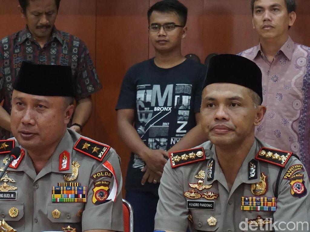 Pelempar Rokok ke Orang Utan Bunbin Bandung Terungkap