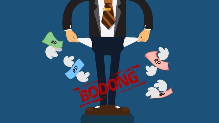 Ini Deretan Investasi Bodong yang Pakai Skema Ponzi