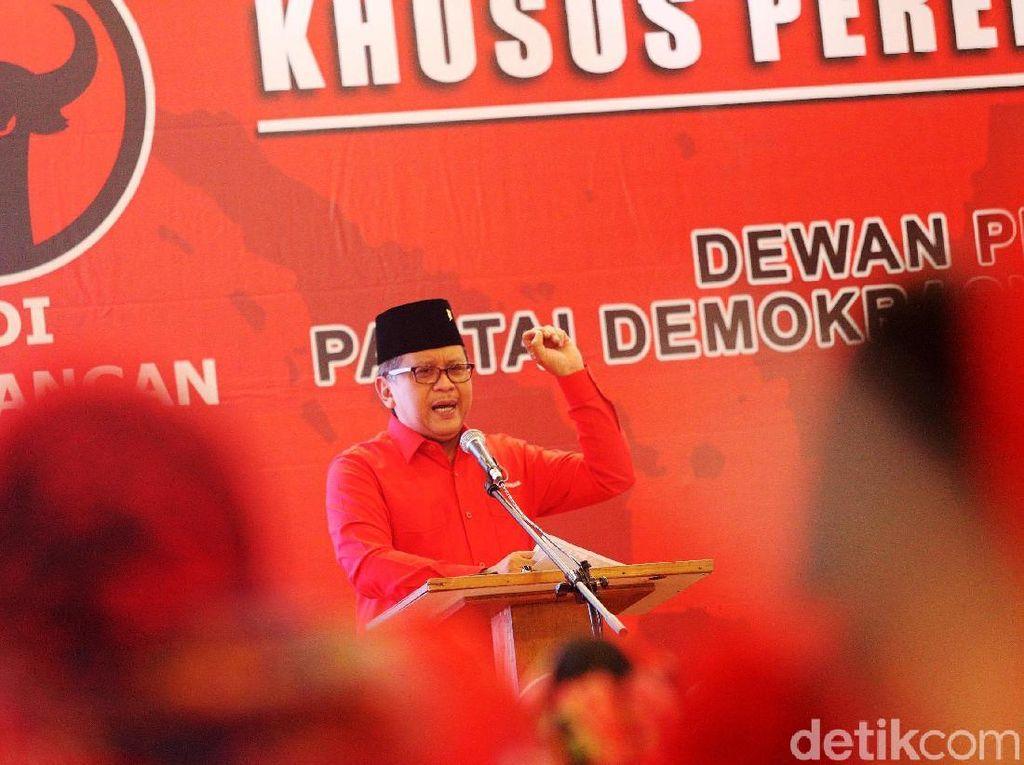 Soal Putusan MA, PDIP: Kami Tetap Tutup Pintu bagi Eks Koruptor