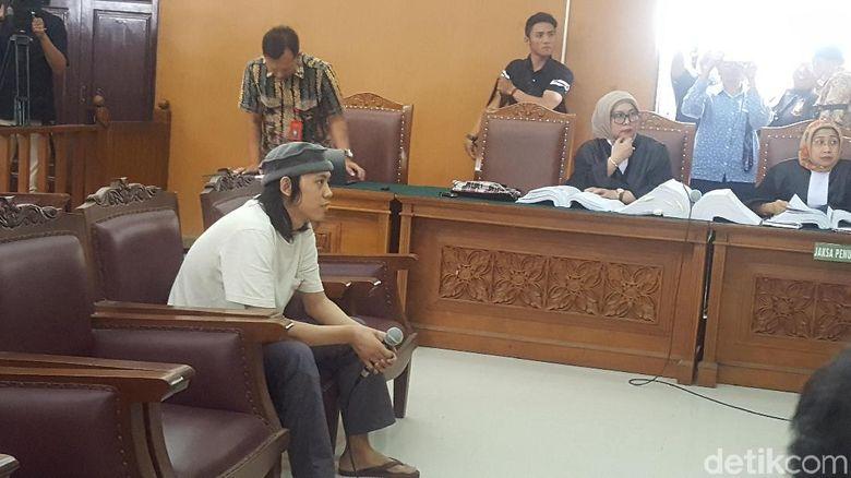 Perakit Bom Thamrin: Target Saya Ngebom MPR dan DPR
