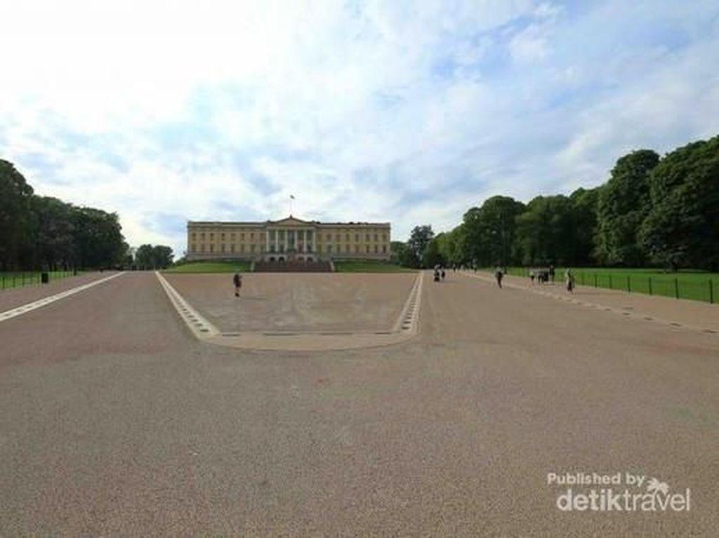 Berbagai Tempat Menarik di Jantung Kota Oslo