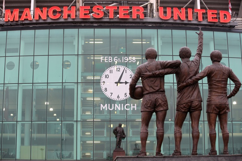 Old Trafford: Stadion yang Paling Sering Jadi Penentu Juara Premier League