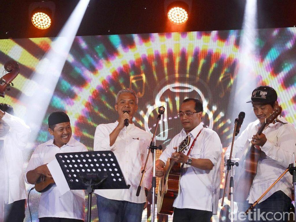 Lihat Lagi Serunya dHot Music Day dari Tahun ke Tahun