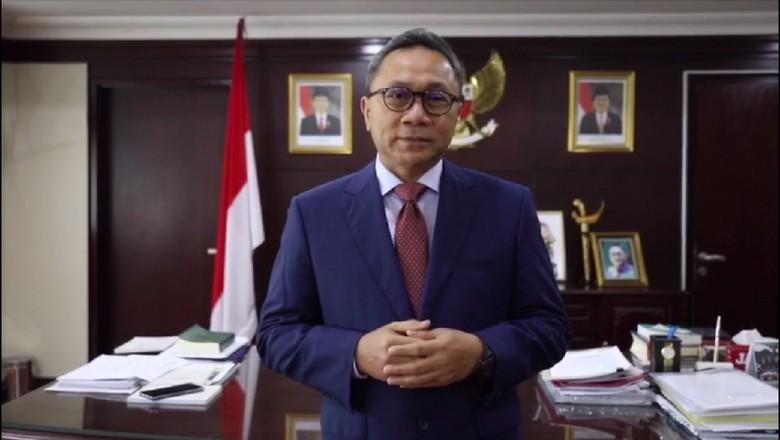 Ketua MPR: Permintaan Maaf Sukmawati Tenangkan Ibu Pertiwi