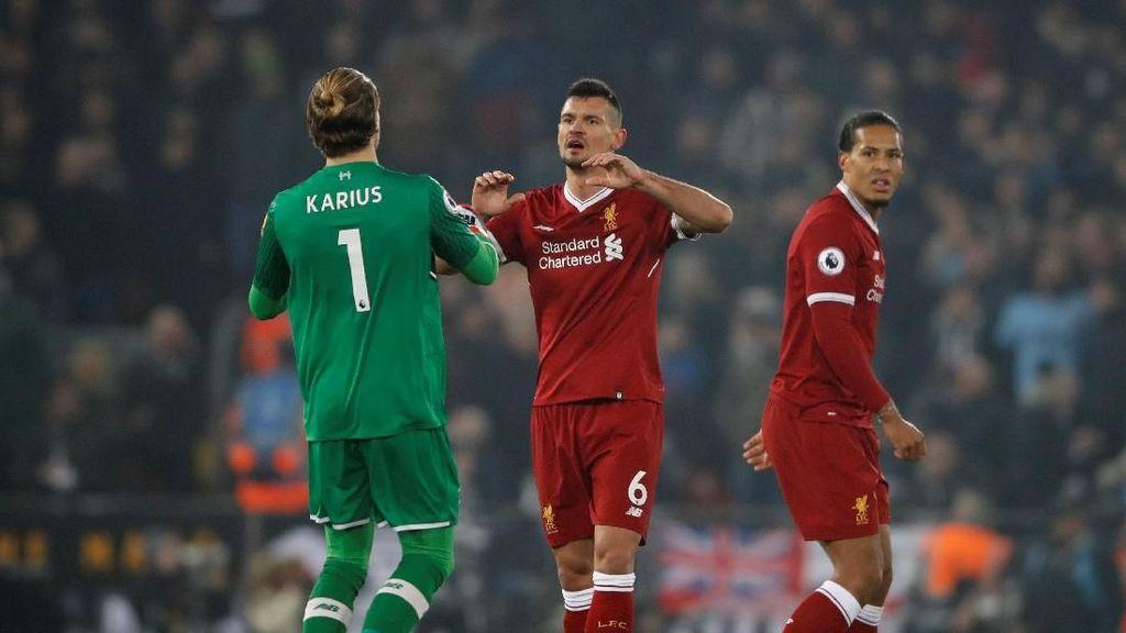 Biasa Hadapi Striker Top di Premier League, Lovren Pede Redam Ronaldo