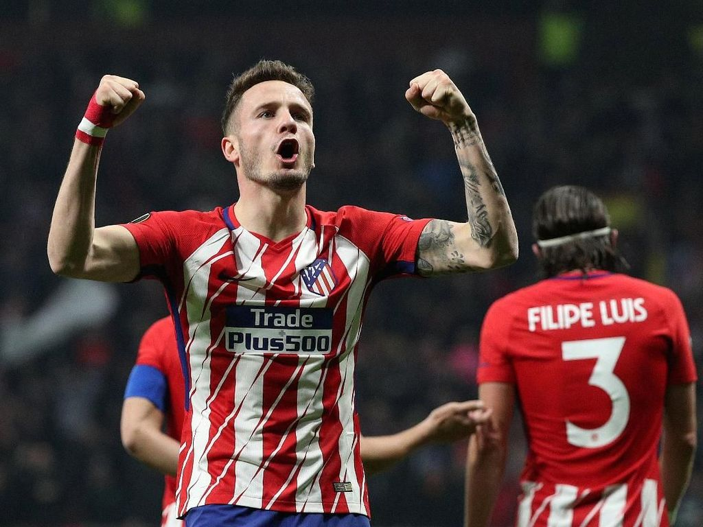 Simeone: Atletico Superior