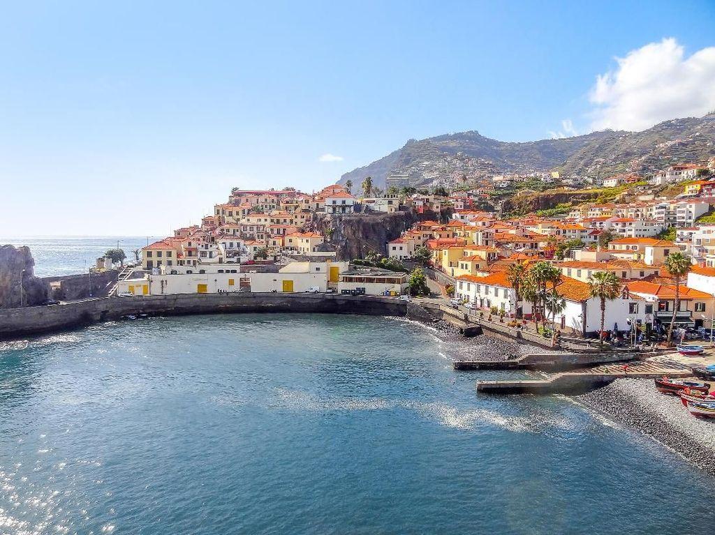 Madeira, Surga Tanah Kelahiran Cristiano Ronaldo