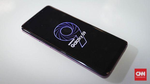 Samsung Resmi Boyong Galaxy S9 dan S9+ ke Indonesia
