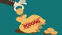 Sukurin! 249 Situs Investasi Bodong Diblokir Tanpa Ampun