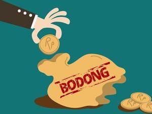 Kacau! Investasi Bodong di RI Bikin Tekor hingga Rp 92Triliun