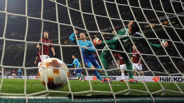 Romagnoli: Milan Kebobolan Dua Gol Bodoh