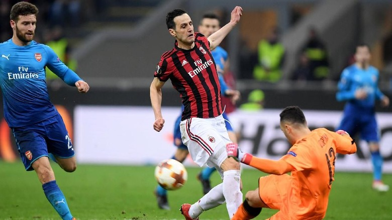 Gattuso: Bukan Tak Mungkin Milan Balikkan Keadaan di Emirates