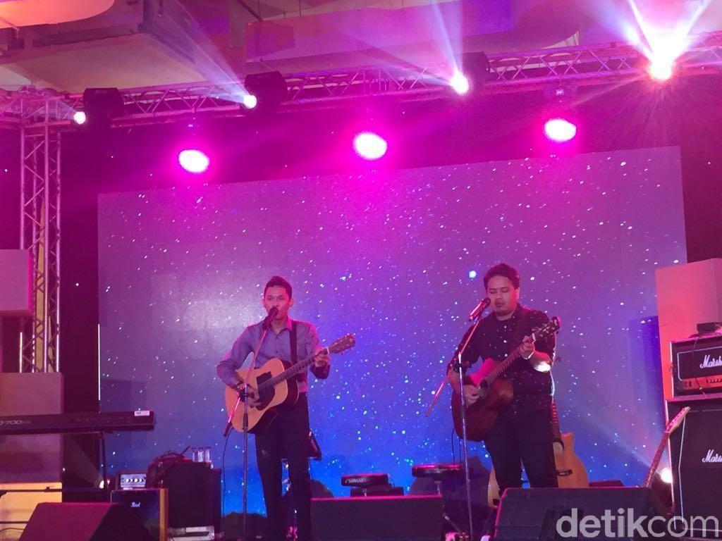 Hijrah ke Jakarta, Yakop Bulatkan Tekad Jadi Musisi