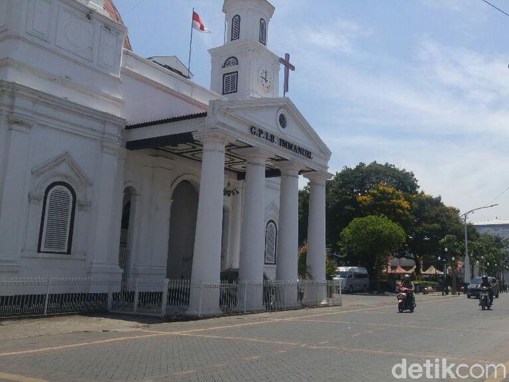 Disiapkan Gedung Khusus Penyimpanan Peta Kuno Semarang dari Belanda