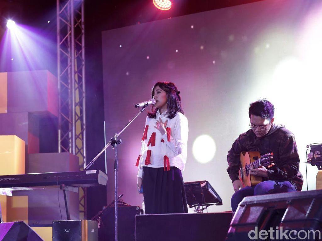 Ify Alyssa: Musik adalah Cerminan Diri