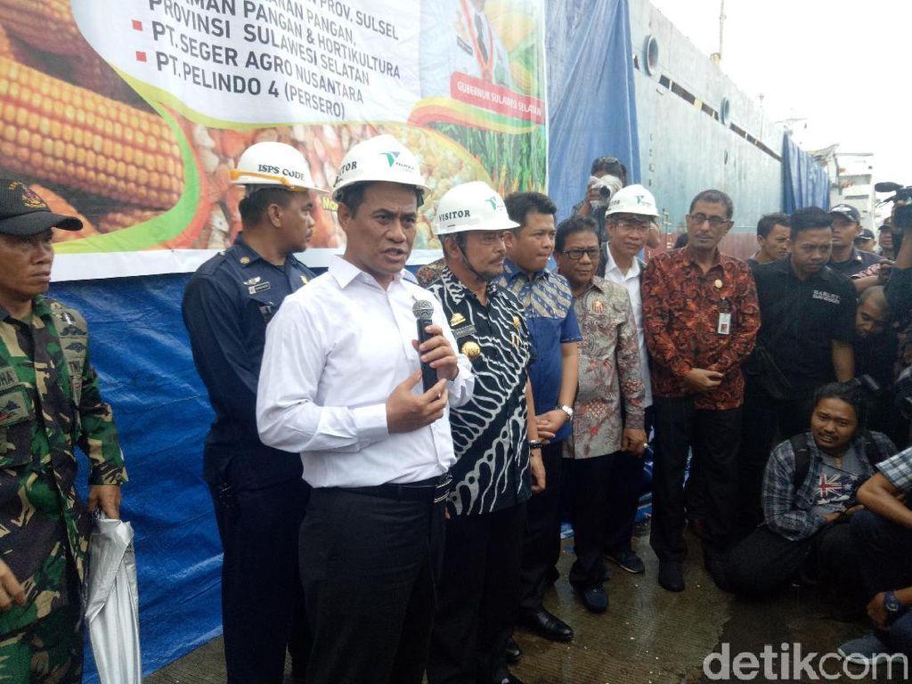 Genjot Produksi Rempah dan Perkebunan, Pemerintah Siapkan Rp 2,7 T