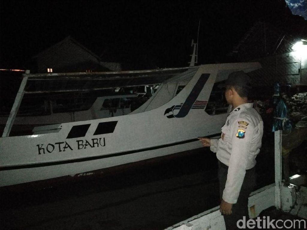 Berikut Manifest dan Korban Perahu Terhempas Ombak di Sapeken