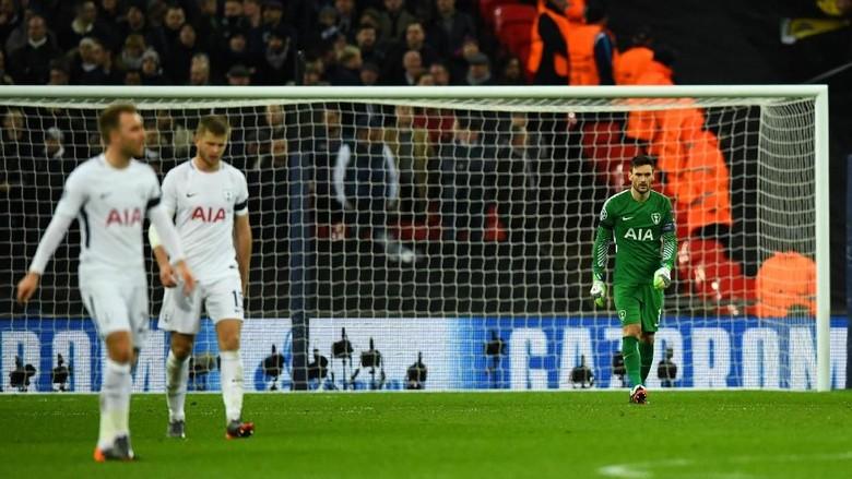 Meski Tersingkir, Spurs Sudah Tunjukkan Banyak Hal Positif di Liga Champions