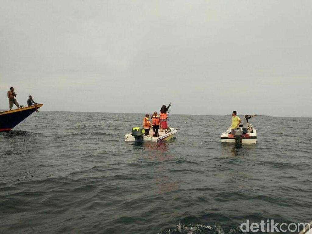 4 Santri Korban Perahu Terbalik di Sapeken Sumenep Ditemukan
