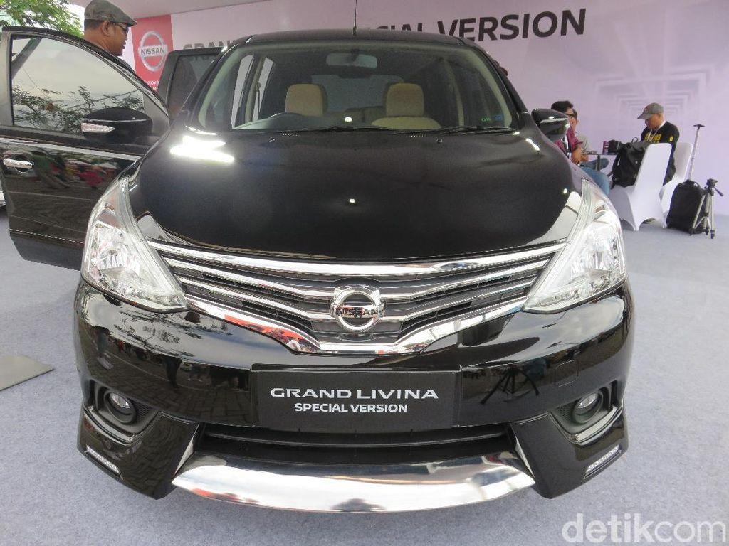 Nissan yang Masih Pelit Kenalkan Mobil Baru